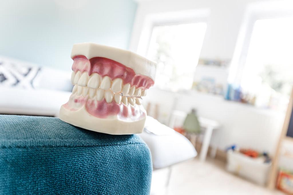 Zahnarzt Neuss Holzheim - Jonek / Gensior - Leistungen - Ästhetische Zahnheilkunde