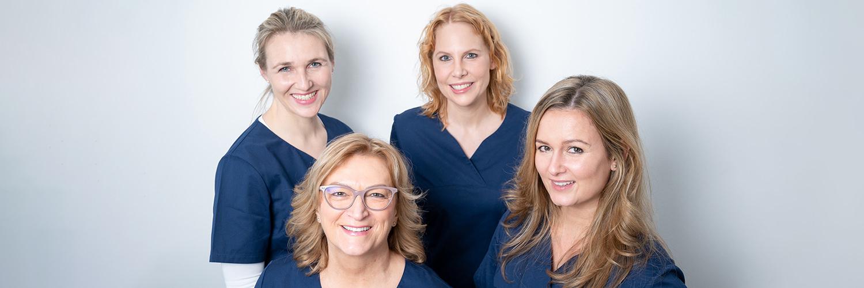 Zahnarzt Neuss Holzheim - Jonek / Gensior - Team